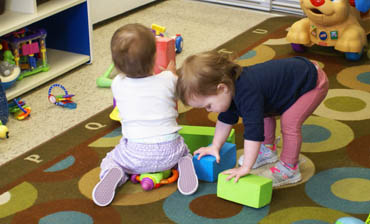 Shoberry's Daycare - Infants birth to 18 months